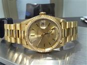 ROLEX Gent's Wristwatch 18238 18K OYSTER PERPETUAL DAY DATE PRESIDENT